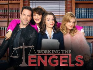Working The Engels Cancelled Or Renewed for Season 2?