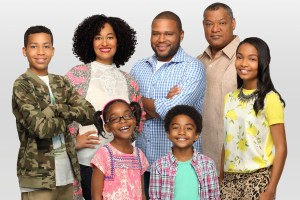 Blackish Cancelled Or Renewed For Season 2?