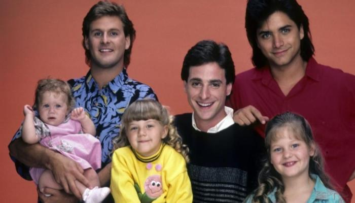 full house revival