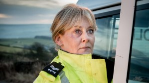 Happy Valley Renewed For Series 2 By BBC!