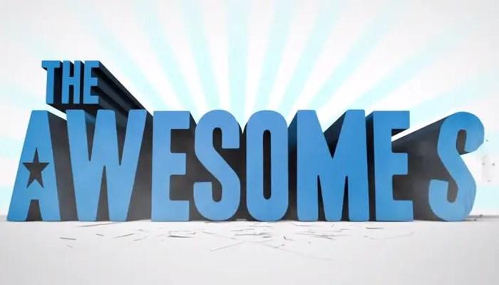 The Awesomes Renewed For Season 3 By Hulu!