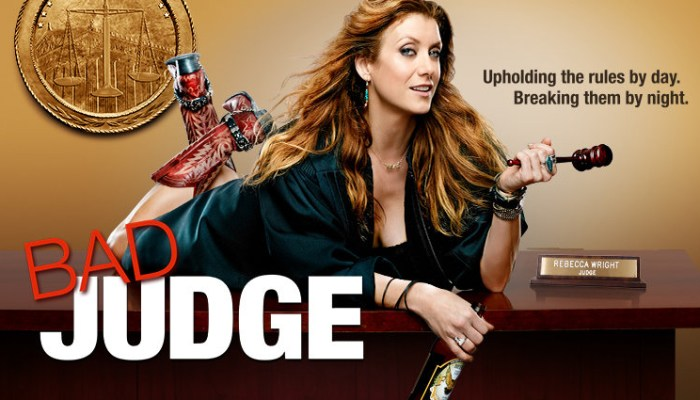 Bad Judge Cancelled? Showrunner Exits Ahead of Series Launch
