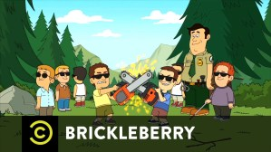 Brickleberry Cancelled Or Renewed For Season 4?
