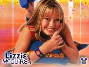 Lizzie McGuire Revived