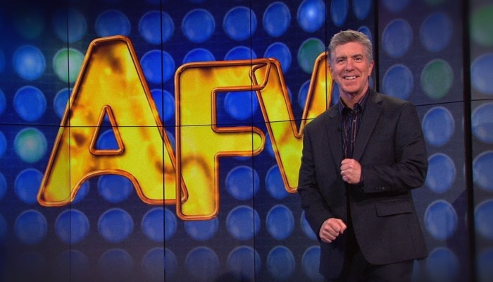 America's Funniest Home Videos Cancelled Or Renewed For Season 26?
