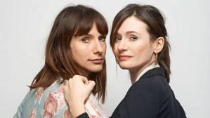 Doll & Em Renewed For Season 2 By Sky Living!