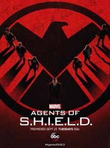 Marvel Agents of S.H.I.E.L.D. Premiere Date