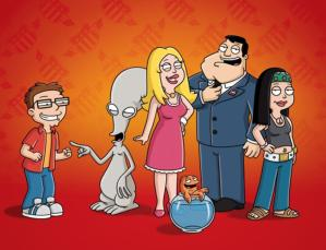 American Dad Renewed For Season 13 By TBS!