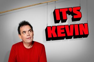 It's Kevin Cancelled By BBC Two After One Season