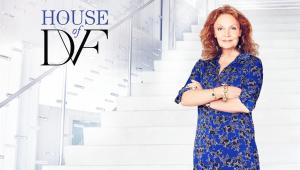 House of DVF Renewed For Season 2 By E!
