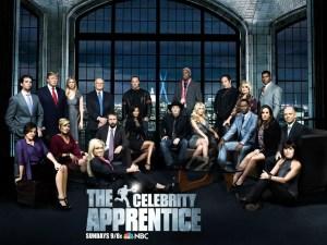 Celebrity Apprentice Continues As NBC Cancels Donald Trump