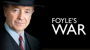 Foyle's War Ending After Series 8, No Series 9