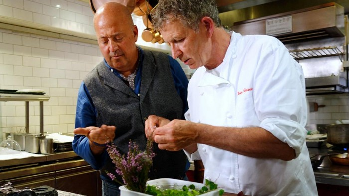Bizarre Foods: Delicious Destinations Cancelled Or Renewed For Season 2?
