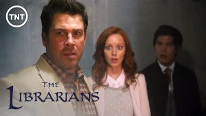 "The Librarians Gets Novel Spinoff Ahead of Season 3 Decision<span class=""rating-result after_title mr-filter rating-result-26785"" >			<span class=""no-rating-results-text"">No ratings yet!</span>		</span>"