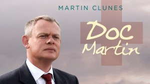 doc martin renewed/cancelled