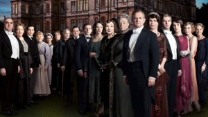 Downton Abbey Ended: 'It Was The Right Time To Finish' – Gareth Neame