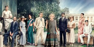 Indian Summers Is A Five-Season Show – PBS