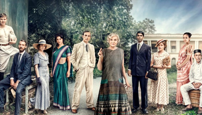 Channel 4 today confirms that Indian Summers will return for a second series next year.