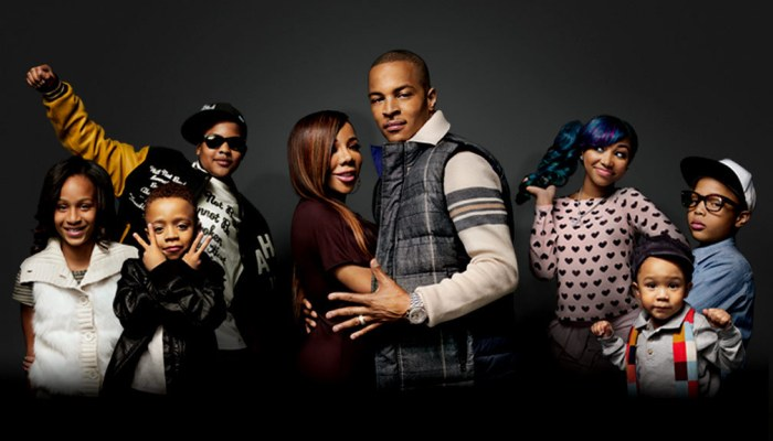 T.I. & Tiny: The Family Hustle Cancelled Or Renewed For Season 6?