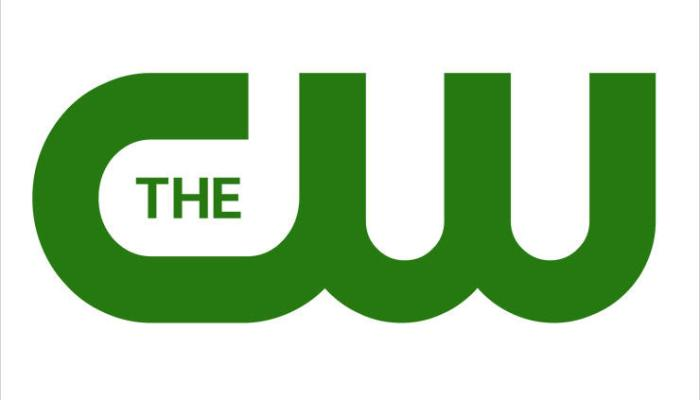 the cw logo 2015