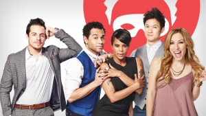 Fake Off Cancelled Or Renewed For Season 3?