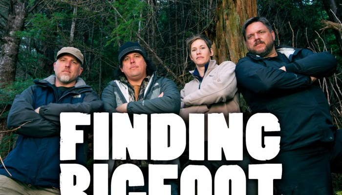 Finding Bigfoot Cancelled Or Renewed For Season 8?