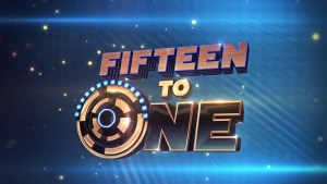 Fifteen To One Renewed For Three More Series By C4!
