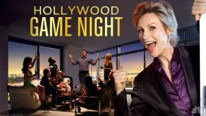 Hollywood Game Night Renewed For Season 4 By NBC!