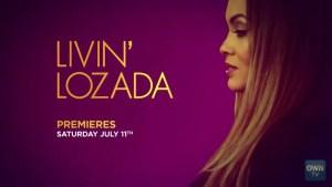 Livin' Lozada Cancelled Or Renewed For Season 2?