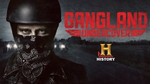gangland undercover renewed cancelled