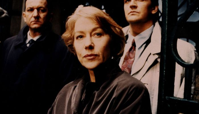 Tennison - Prime Suspect Prequel Series Ordered By ITV!