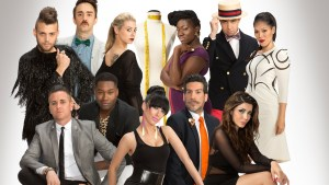 Project Runway All Stars Renewed For Season 5 By Lifetime