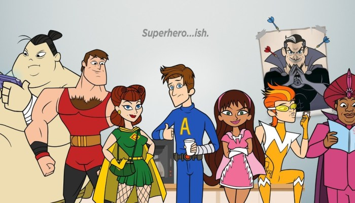 The Awesomes Cancelled Or Renewed For Season 4?