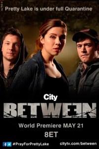 between netflix city