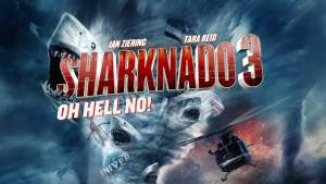 Sharknado 4 Renewed By Syfy!