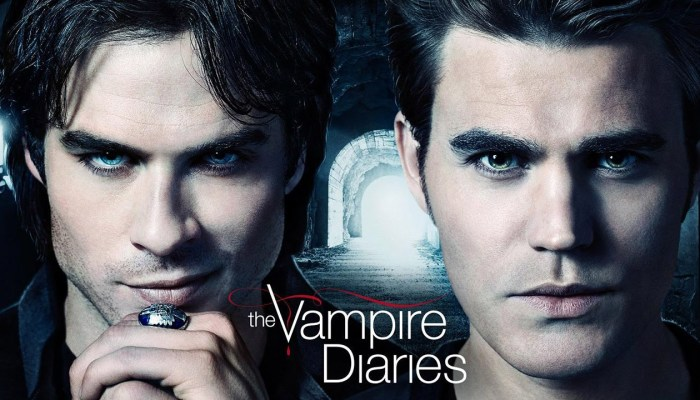 The Vampire Diaries Season 8? Cancelled Or Renewed?