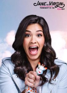 jane the virgin cancelled renewed