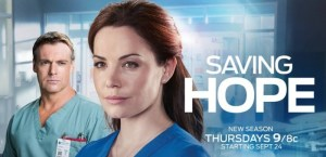 Is There Saving Hope Season 5? Cancelled Or Renewed?