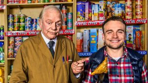 Still Open All Hours Renewed For Series 3 By BBC One!