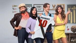 Club de Cuervos Renewed For Season 2 By Netflix!