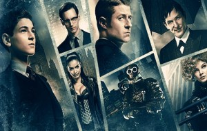 Gotham Renewed For Season 4 By FOX!