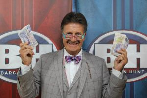 bargain hunt cancelled or renewed