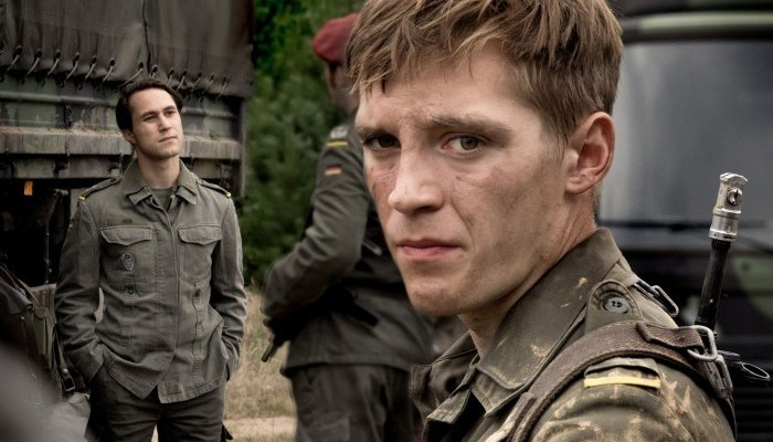 Deutschland 83 cancelled or renewed
