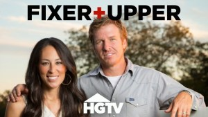 Fixer Upper Spinoff Series 'Behind the Design' Set At HGTV