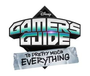 Gamer's Guide To Pretty Much Everything Renewed For Season 2 By Disney XD!