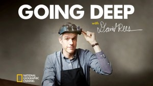 Going Deep with David Rees Season 3 Cancelled Or Renewed?