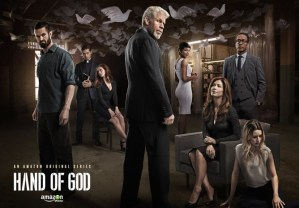 Hand of God Season 2 Plans Revealed; Series To Run Five Seasons?