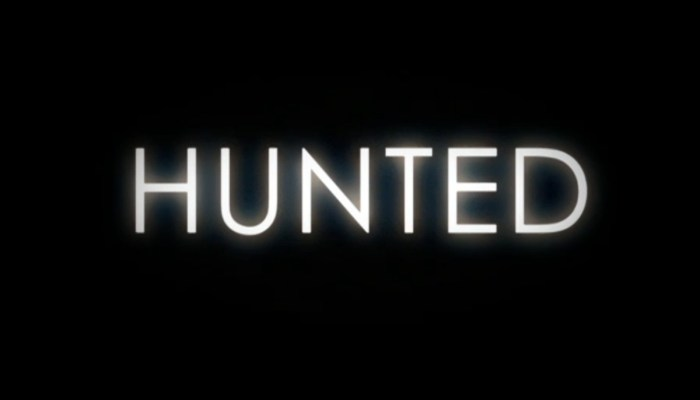 hunted renewed series 2