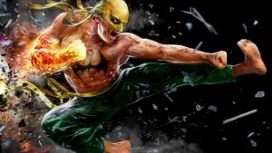 iron fist cancelled or renewed
