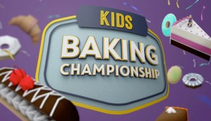 Kids Baking Championship Renewed For Season 2 By Food Network!